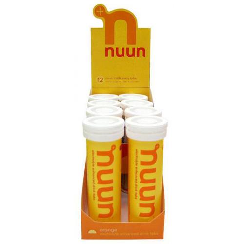 Hydration Tablet Orange