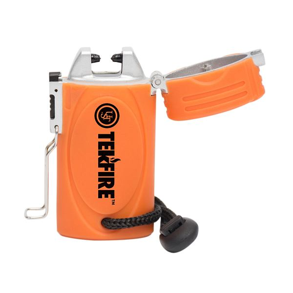 TekFire Lighter
