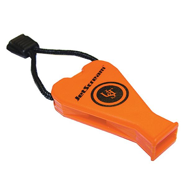 JetScream Whistle Orange