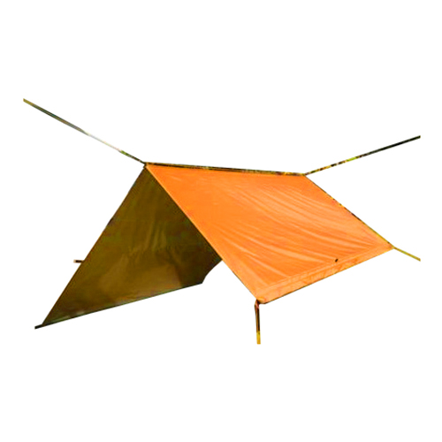 gallery image  sc 1 st  C&ers Village & Tube Tarp 1.0 - Tarps - Tent Accessories - Tents - Camp \u0026 Hike