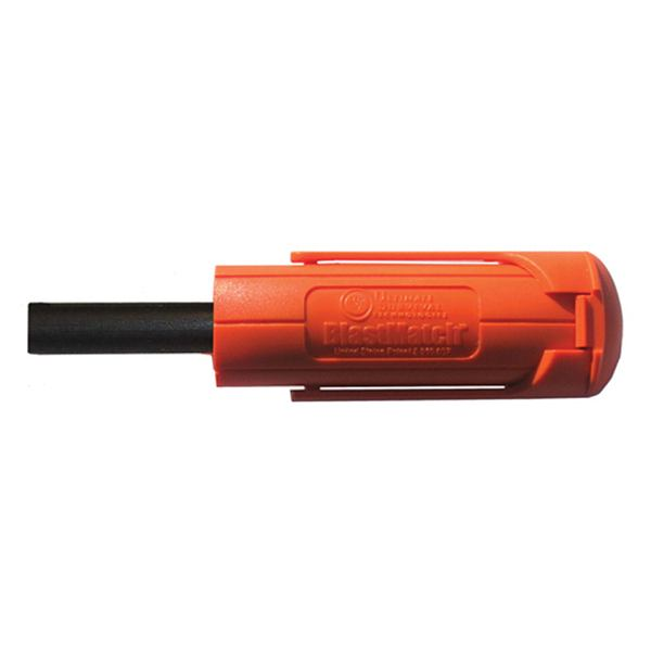 BlastMatch Fire Starter Orange