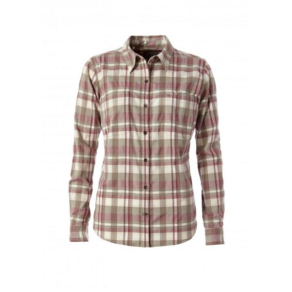 Thermotech Flannel - Women's