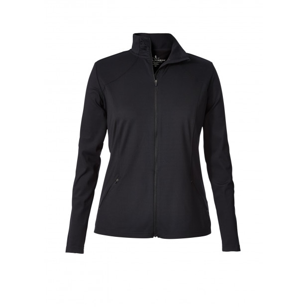 Jammer Knit Jacket - Women's