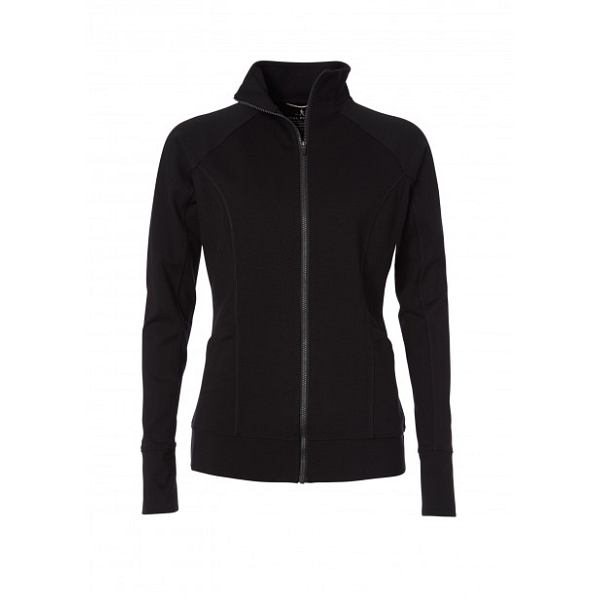 Geneva Ponte Jacket - Women's
