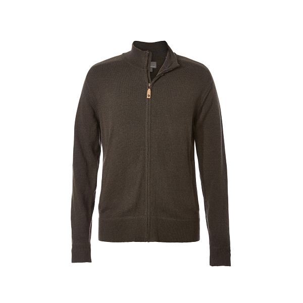 Merino Track Jacket - Men's