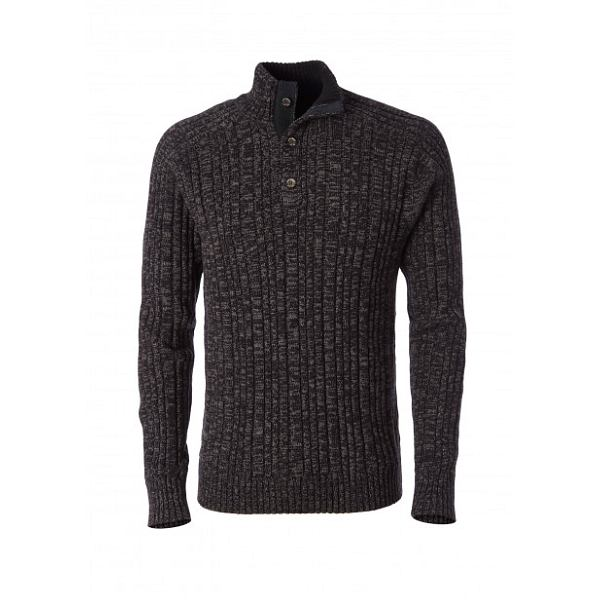 Oban Button Mock - Men's