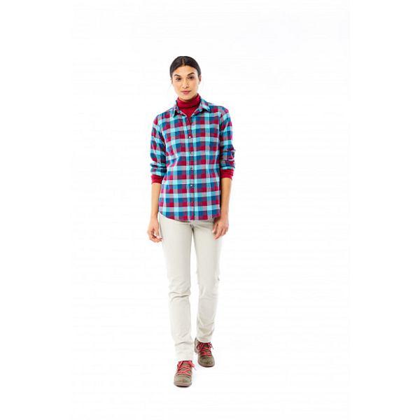 Lieback Flannel Long Sleeve - Women's
