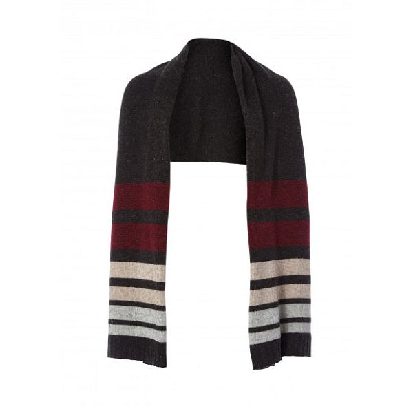 Highlands Travel Scarf - Women's