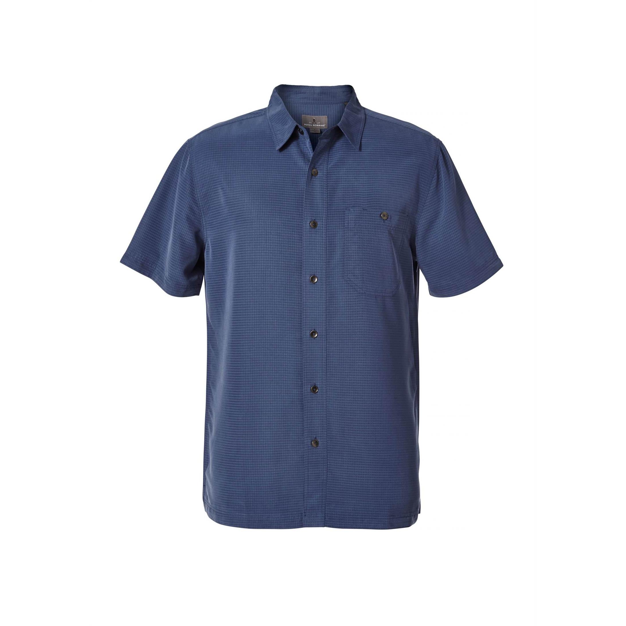 Mojave Pucker Dry Short Sleeve - Men's