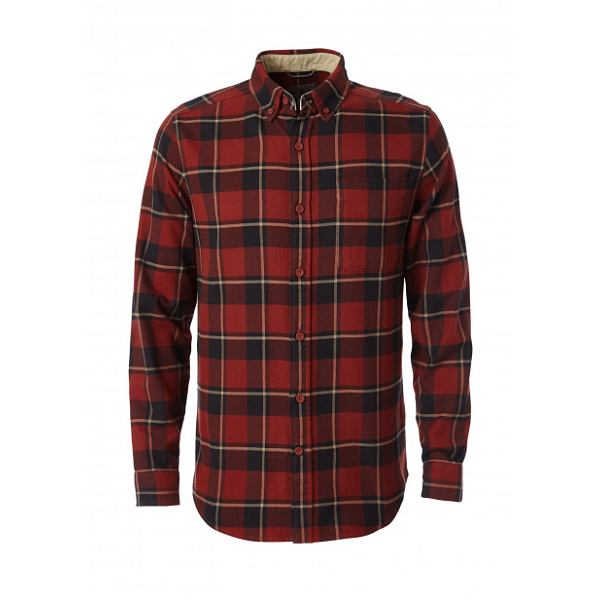 Lieback Flannel Long Sleeve - Men's