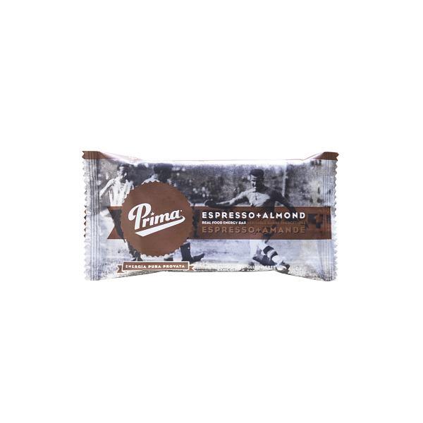 Espresso Almond Bar