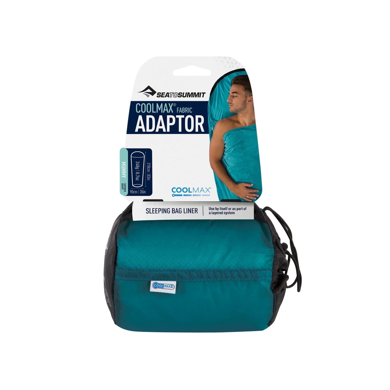 Adaptor Coolmax Liner