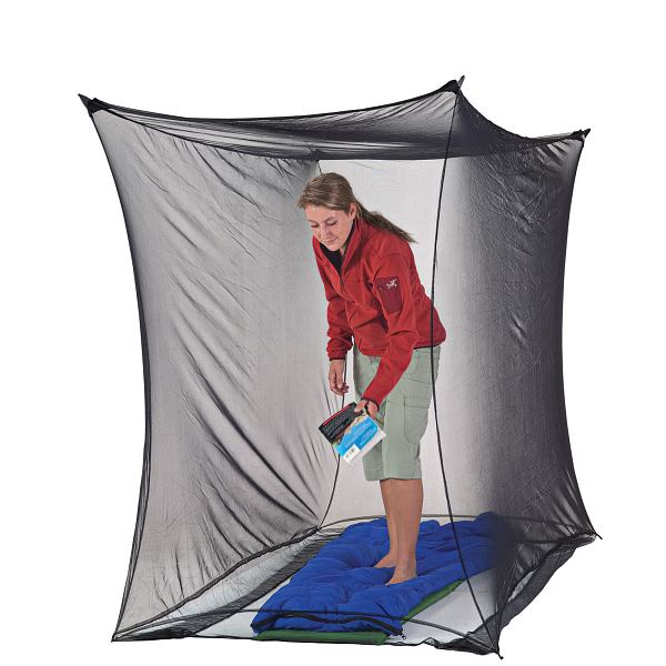 Box Net Shelter Double
