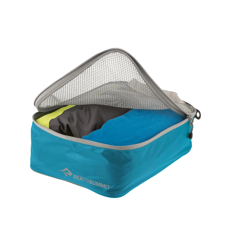 Travel Lite Mesh Garment Bag Small