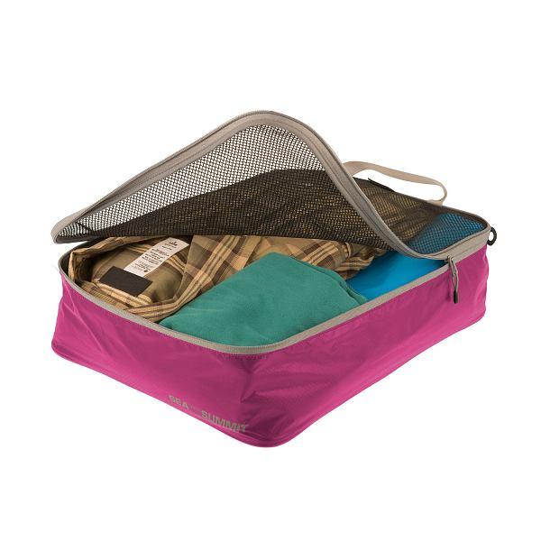 Travel Lite Mesh Garment Bag Large
