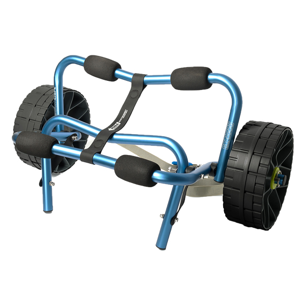 Medium Cart with  Solid Wheels