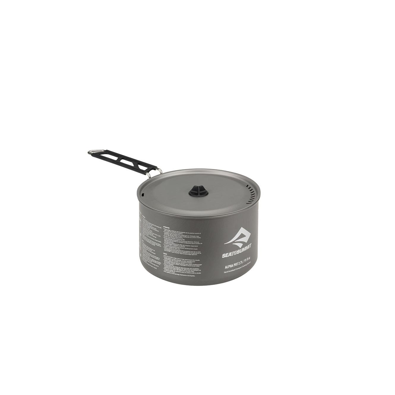Alpha Pot 2.7L
