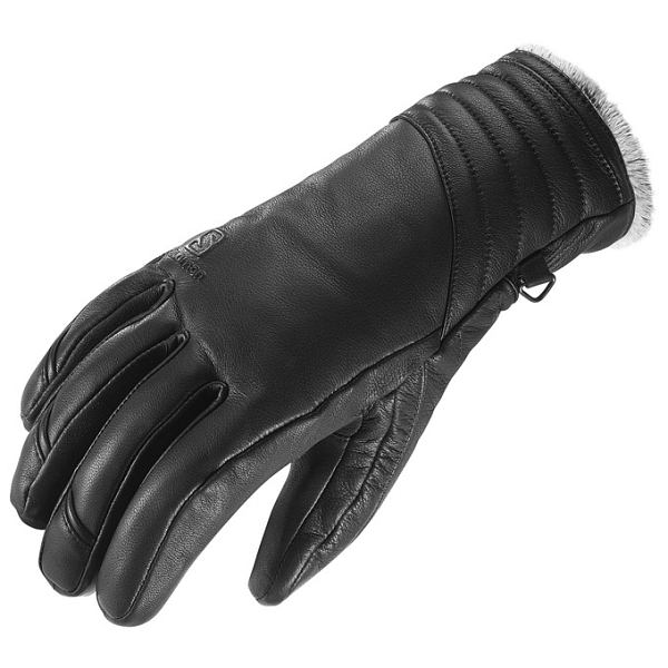 Native Glove Black - Women's