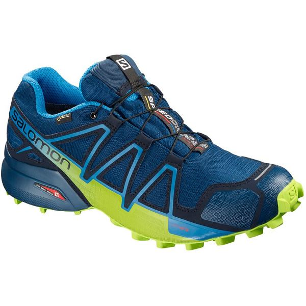 Speedcross 4 GTX Poseidon - Men's