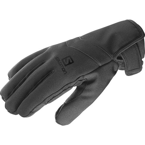RS Warm Glove Black