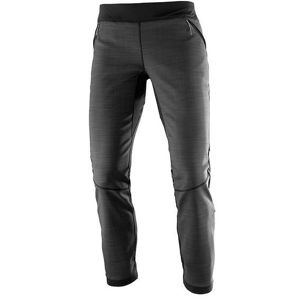 Elevate Softshell Pant Black - Women's