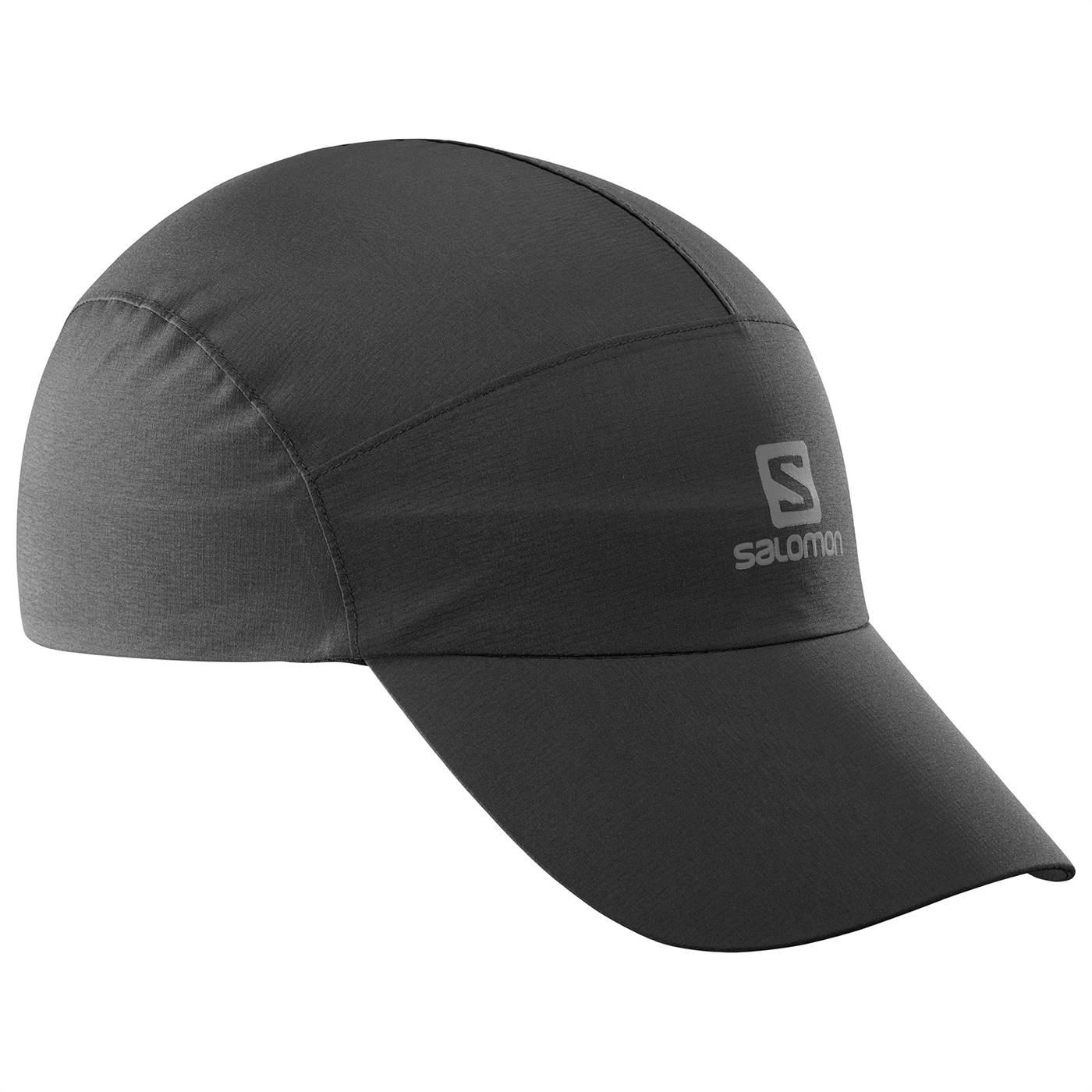 Waterproof Cap Black