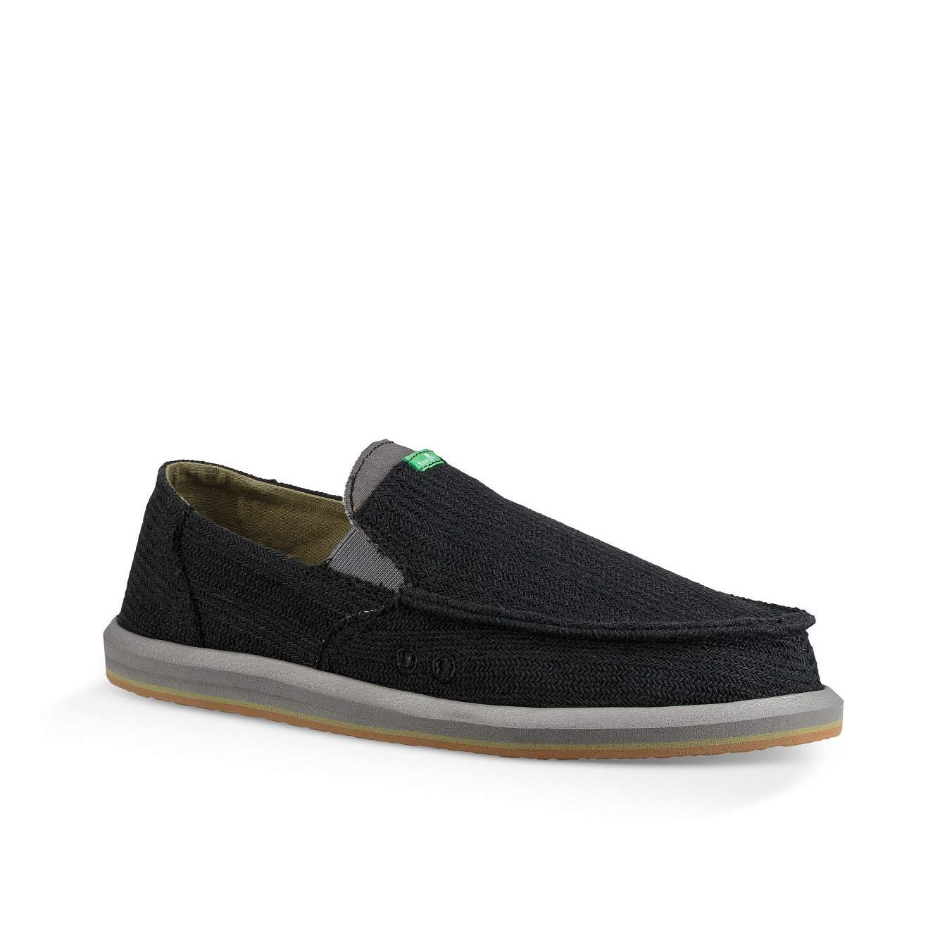 Pick Pocket Hemp Shoe - Men's