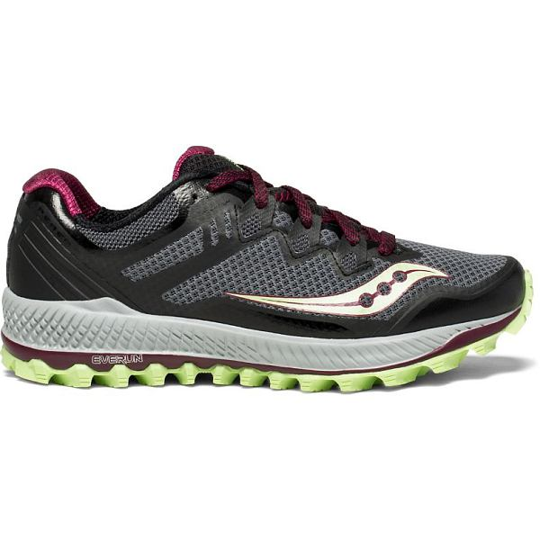 Peregrine 8 Black - Women's