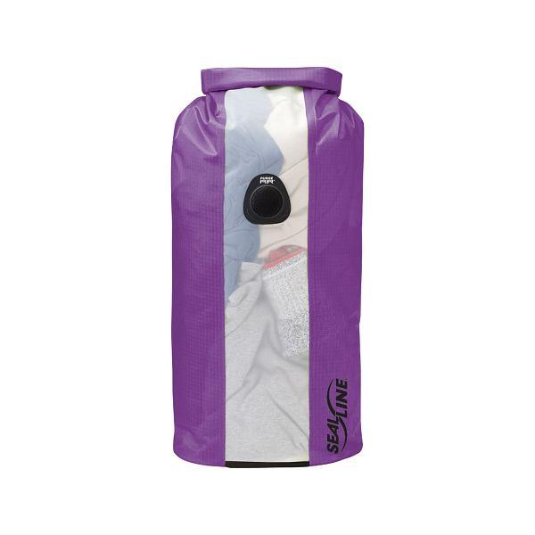 Bulkhead View 20 Dry Bag Purple