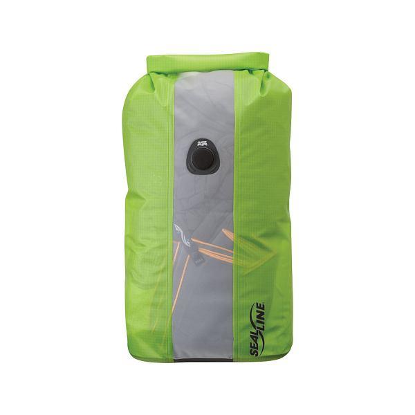 Bulkhead View Dry Bag 30L Gree