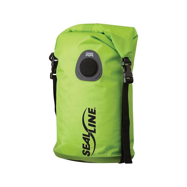 Bulkhead Comp 5 Dry Bag Green