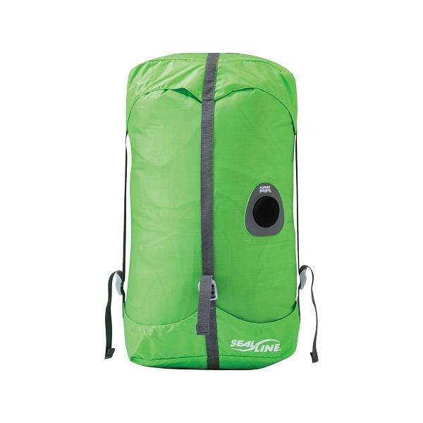 BL Comp Dry Sack Green 10L