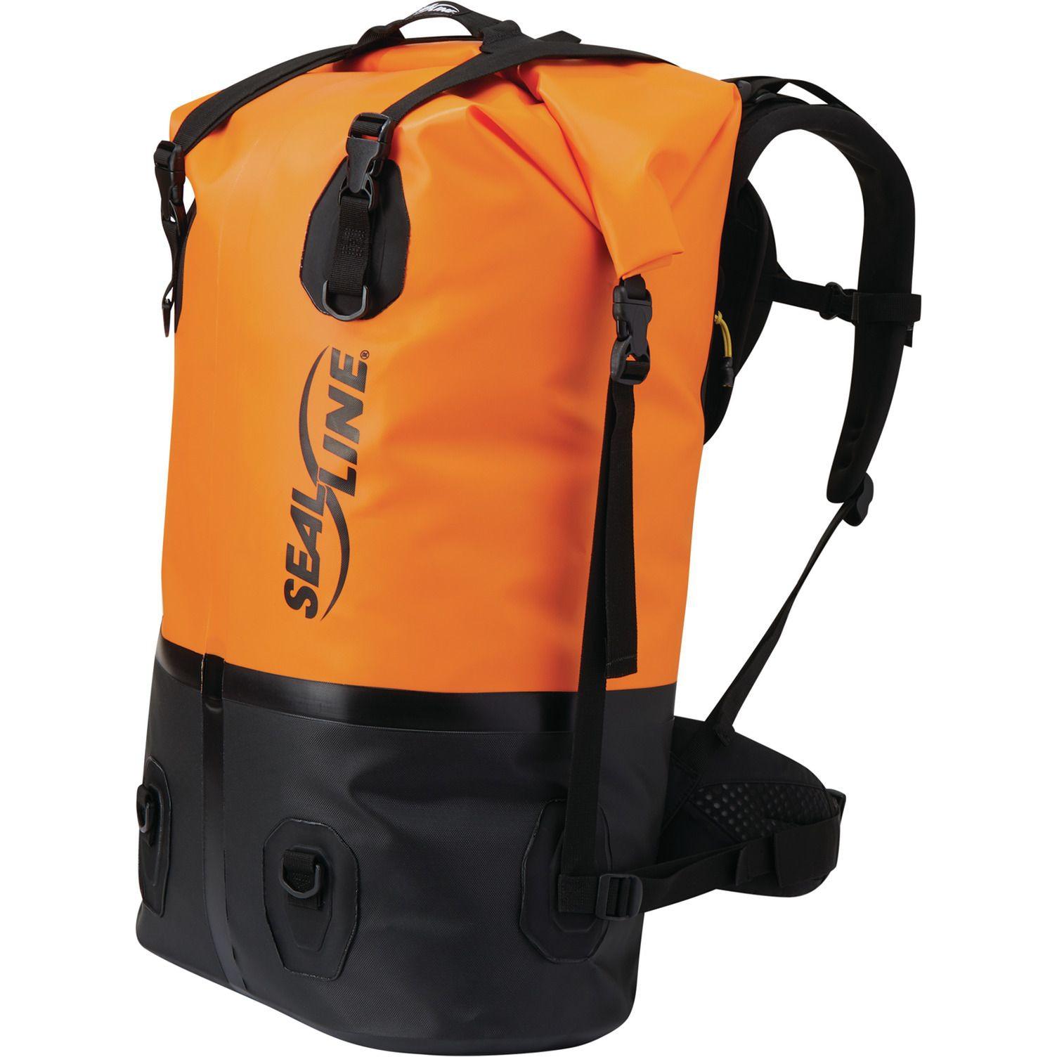 PRO Pack 70L Orange