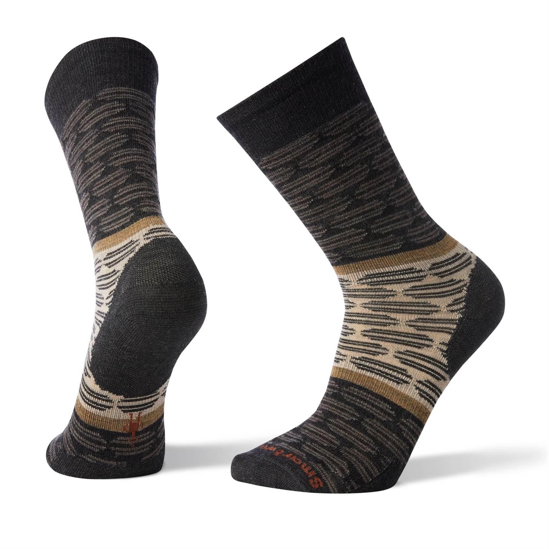 Premium Tolve Crew Sock - Men's