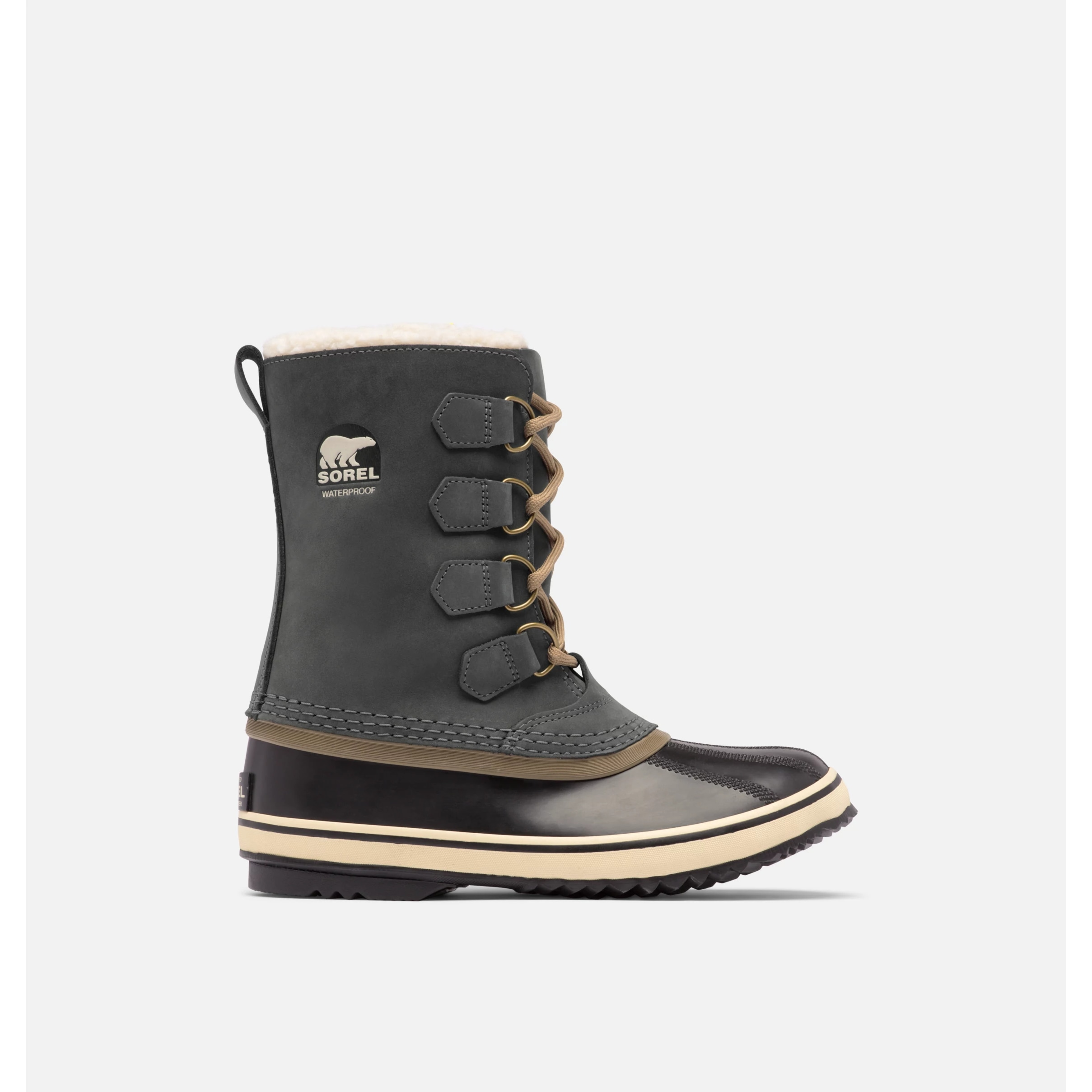 1964 PAC 2 Boot - Women's