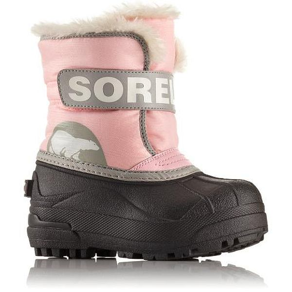 Snow Commander Boot - Kids'