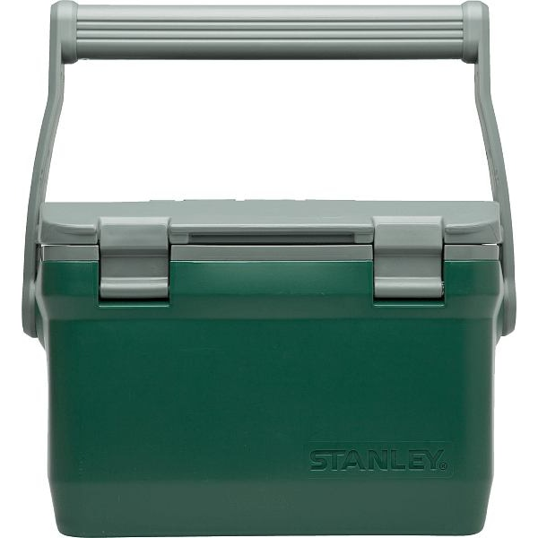 Adventure Cooler 7 qt Green