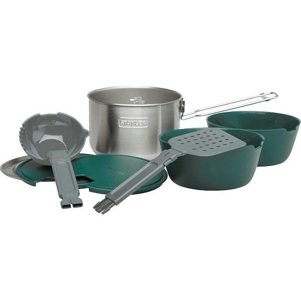 Adventure Prep + Cook Set