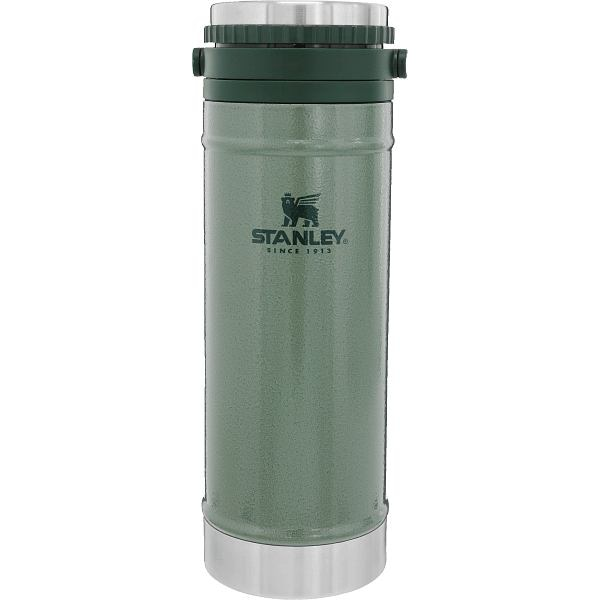 Classic Travel Mug French Press 16 oz Green