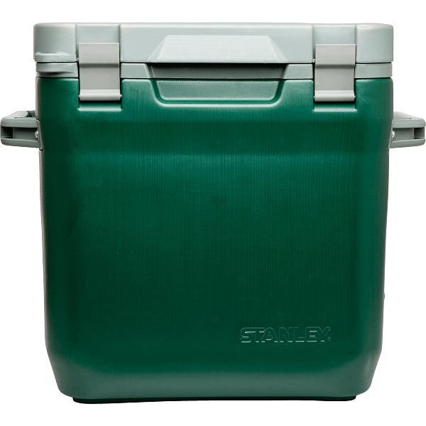 Adventure Cooler 30 qt Green