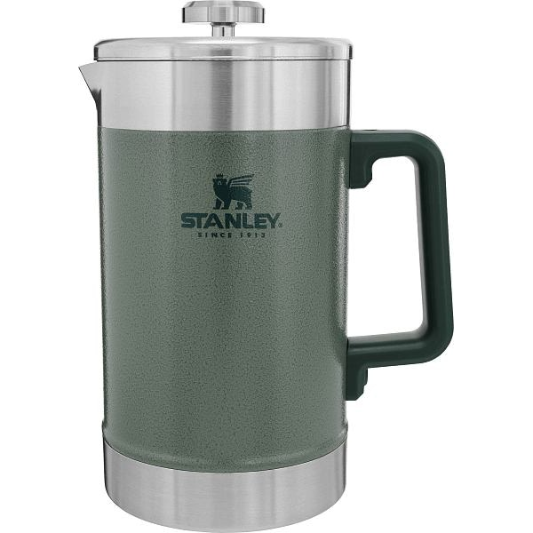 Classic Stay Hot French Press 48 oz Green