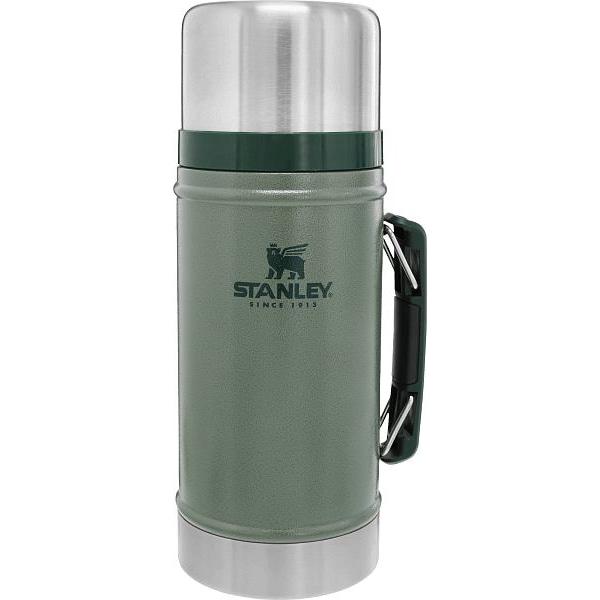 Classic Legendary Bottle 1 qt Green