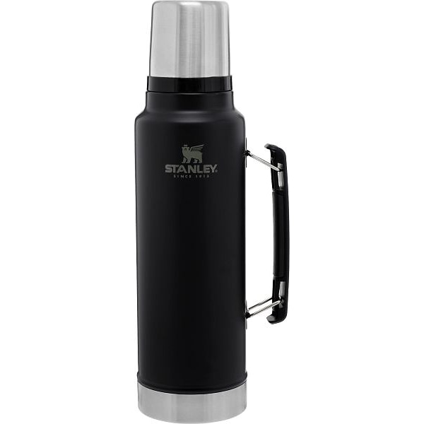 Classic Legendary Bottle 1.5 qt Black