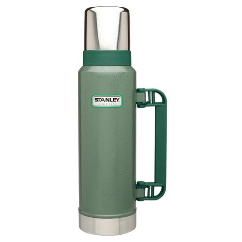 1.4 qt Classic Vacuum Bottle Green