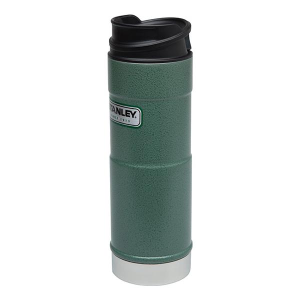 12 oz Classic Vacuum Mug Green