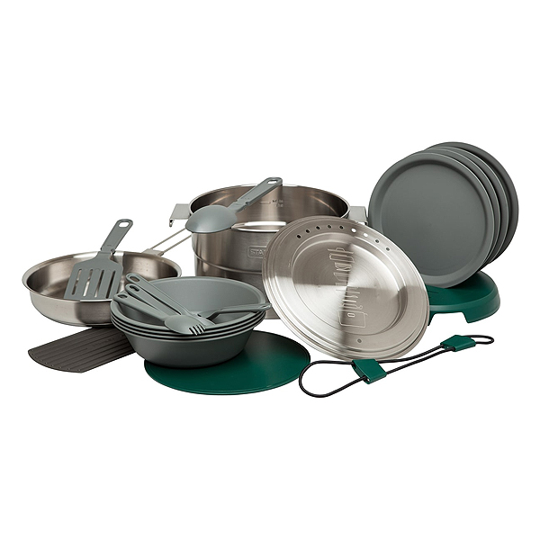 Base Camp Cook Set