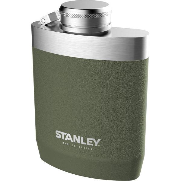 Master Flask 8 oz Olive Drab