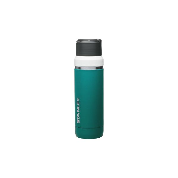 Ceramivac Bottle 36oz Hunter