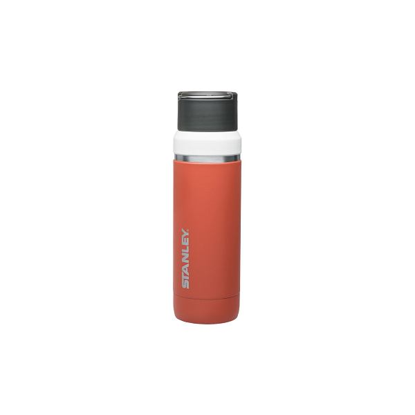 Ceramivac Bottle 36oz Salmon