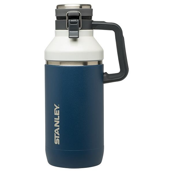 GO Growler w/ Ceramivac 64 oz Tungsten